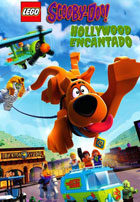 Lego Scooby Doo: Hollywood Encantado (2016)
