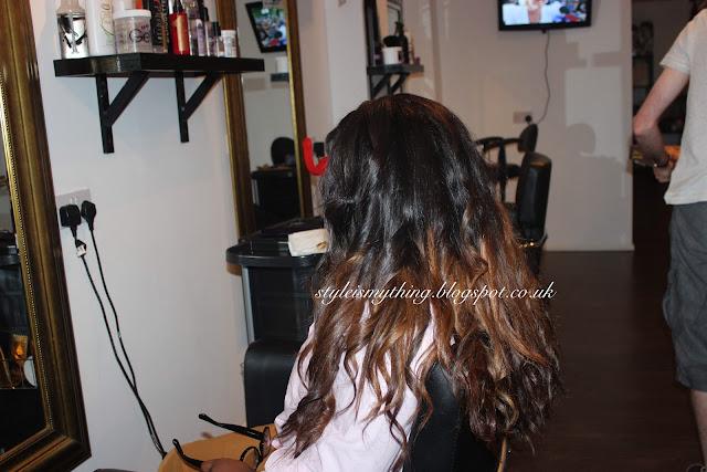 Brazilian Hair Style: Brazilian Knots Hair Extensions €�