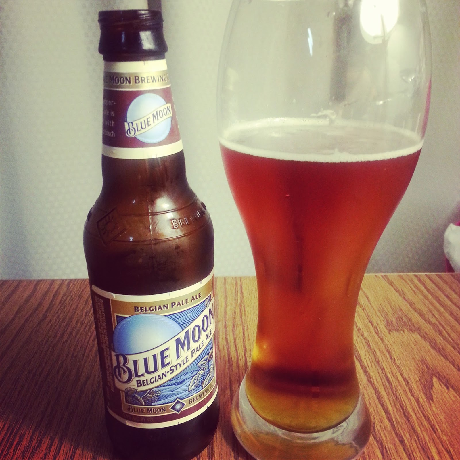 Beer moon