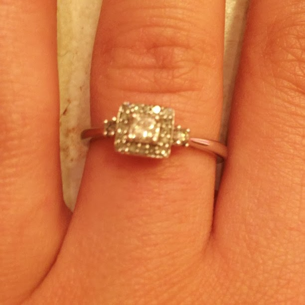 wedding proposal wedding ring engagement ring proposing marriage love husband wife brooklyn jolley a little too jolley
