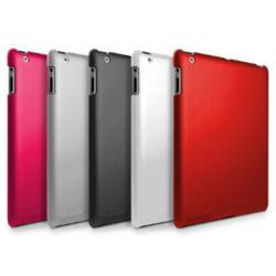 MicroShell iPad 2 Case is Smart Cover-Compatible