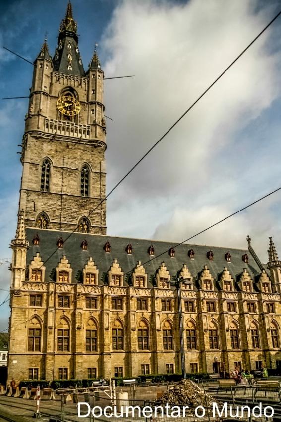 Torres de Gent
