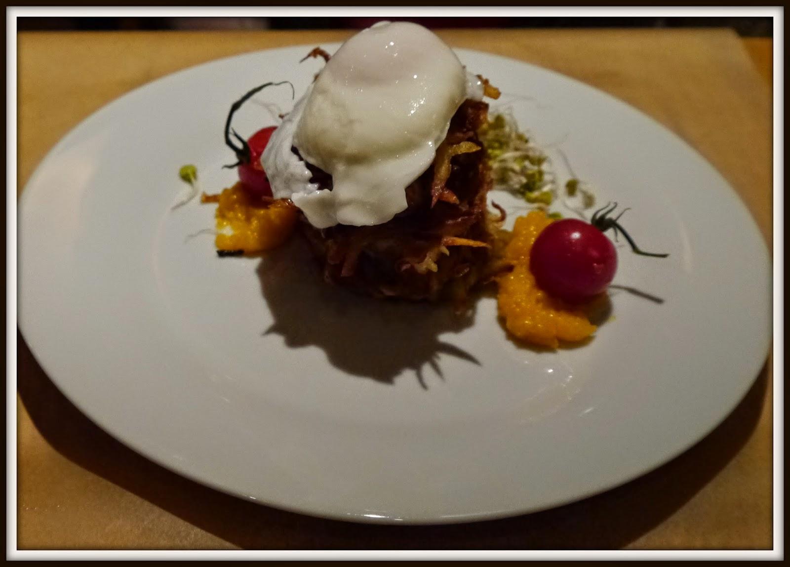 Restauracja wegetariańska, wegańska, bezglutenowa, Wielopole 3, młody jęczmień drink