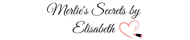 Merlie's Secrets by Elisabeth