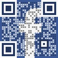 QR código de nuestra página en Facebook