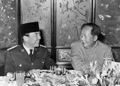 Pesan Soekarno Agar Warga Tionghoa dan Tiongkok Tidak Dihujat S-3