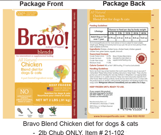 Nature S Recipe Small Breed Dog Food Advisor