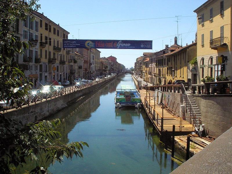 bridgefest dal 22 al 24 marzo sui ponti del naviglio pavese a milano
