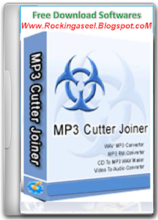 MP3 Cutter Joiner Free Download