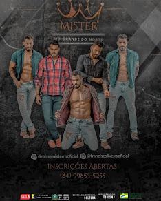 Mister RN 2020