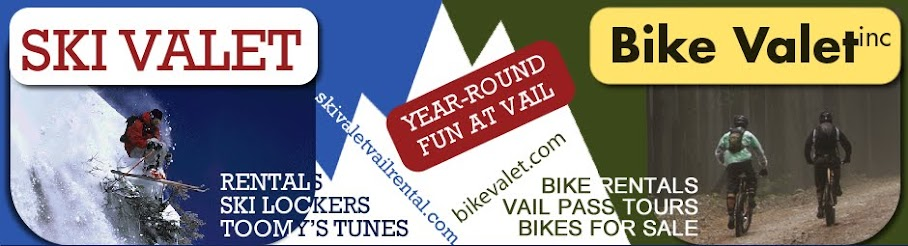 Ski Valet and Bike Valet of Vail