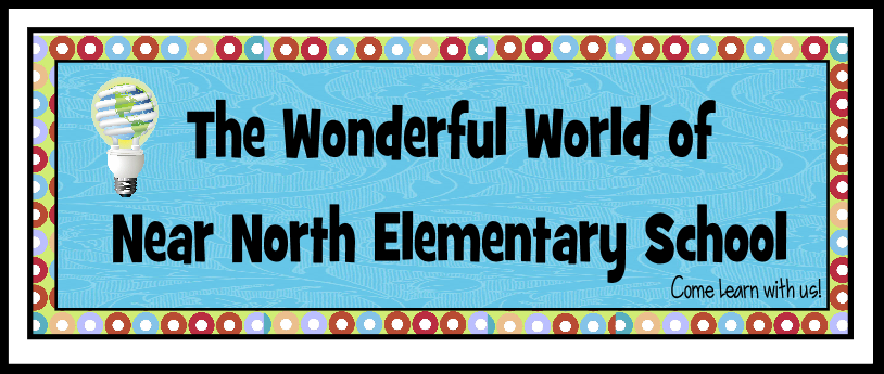 The Wonderful World of Near North Elementary School
