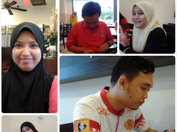 Piala Malaysia,Nilai 3,GM Klang : Minggu Busy