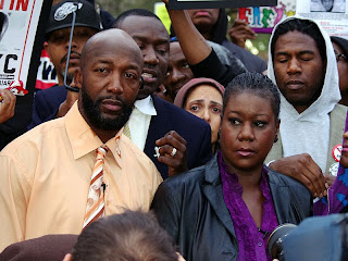 Trayvon Martin: A case for pain management