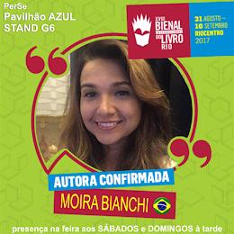 BIENAL RIO 2017: eu vou!