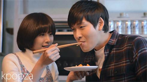 เพราะจัง เพลงจากซีรี่ย์เกาหลีเรื่อง 'Love in Memory'