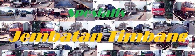 Jembatan Timbang, Jual Jembatan Timbang, Truck Scale, Jual truck Scale