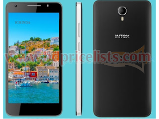 Intex Cloud M6 Full Specifications And Price in Bangladesh