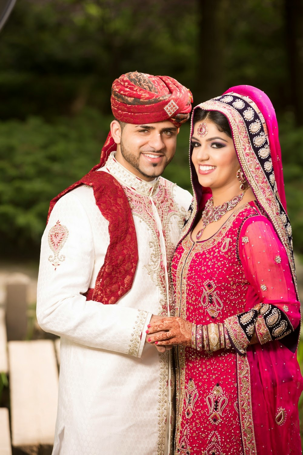 Punjabi Wedding Photography