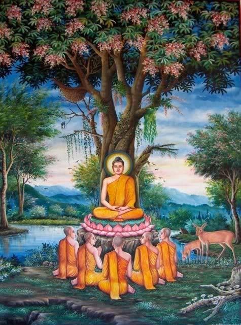 Gautama buddha awatara