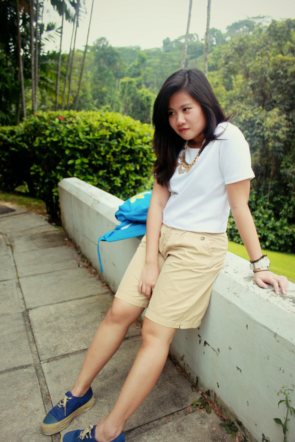 xincerely, singapore blogger, ootd, wiwt, lookbooksg