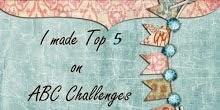 ABC Challenge Top 5