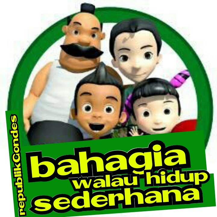Dp Bbm Lucu Untuk Anak Anak Cerita Lucu