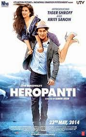 Heropanti poster watch online full movie free download 2014.