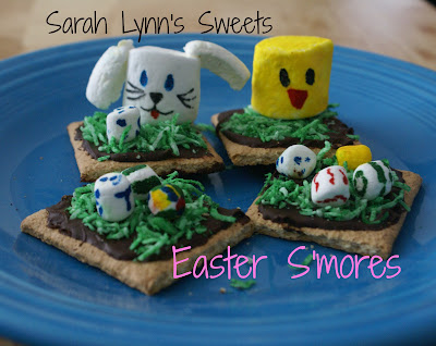 Easter Smores