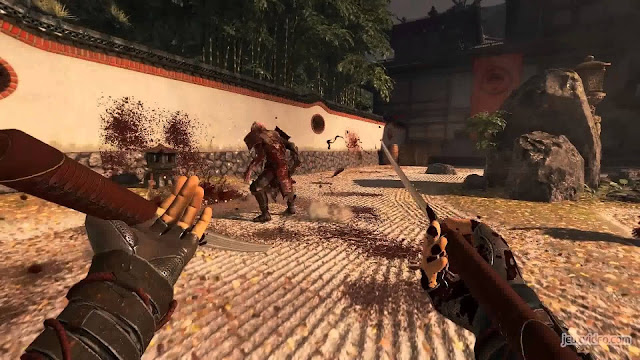Download Shadow Warrior 2 Kickass Torrent File