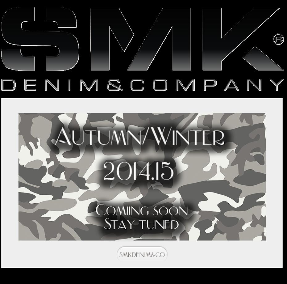 SMK DENIM&CO