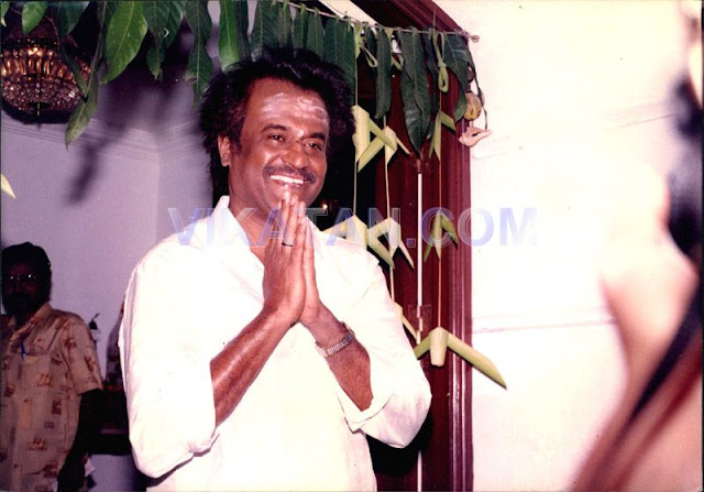 Super Star Rajinikanth Rare Unseen Pictures 15