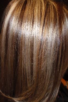 Hair dye with highlights and lowlights beauty blog both including best parts and lowlights are methods of streaking the hair dye that can be included with the strong tresses colours to obtain a pmusecretfo Images