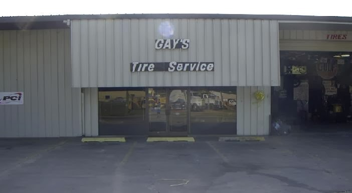 Gay's Tire Service