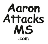 Aaron attacks MS