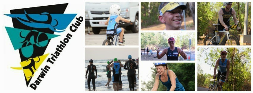 Darwin Triathlon Club E News & Announcements