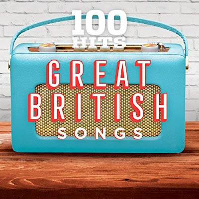 100 HITS GREAT BRITISH SONGS 2018 Mp3 320 Kbps