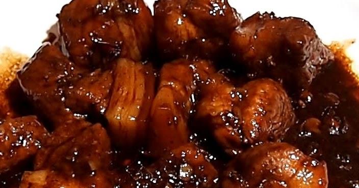 Pork Humba | Kusina Master Recipes