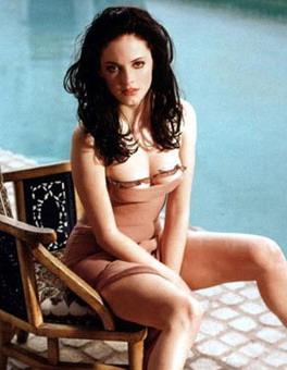 actress sexy hd images rose mcgowan hollywood actress