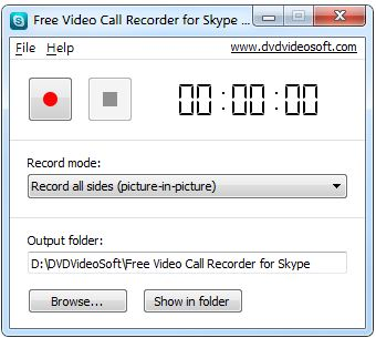 How to Record Skype Video Calls