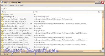 Everything | Cari File dengan Mudah & Cepat 2