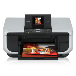 Canon PIXMA MP600 Driver Download