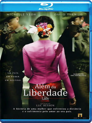 Download - Além da Liberdade - BluRay 720p Dual Audio