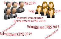 Pemerintah Tunda Seleksi CPNS 2015