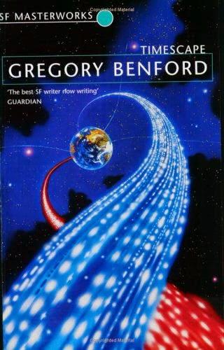 Cronopaisaje Gregory Benford