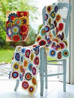 crochet: The Complete Step-by-Step Guide  sample 1