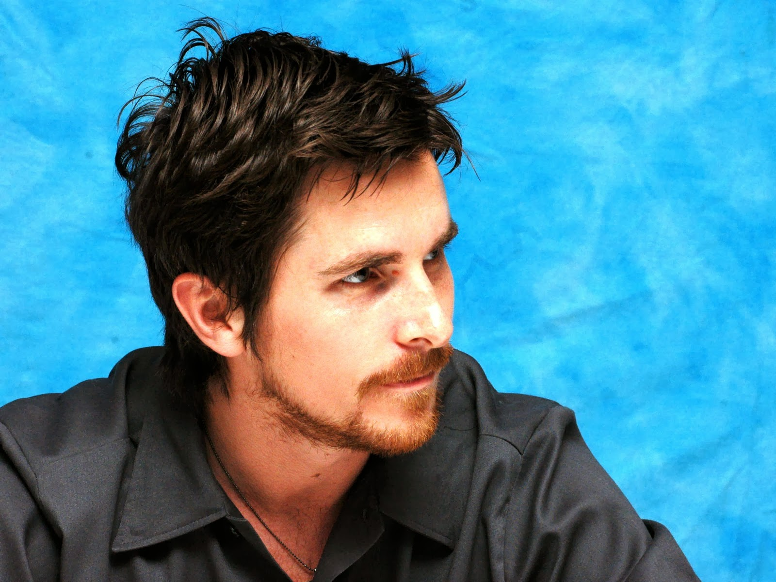 Christian Bale Profile Biodata Lengkap Bollywood and British Actor