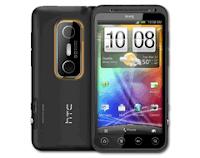 HTC Evo 3D for Vodafone?