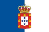 Portuguese Flag