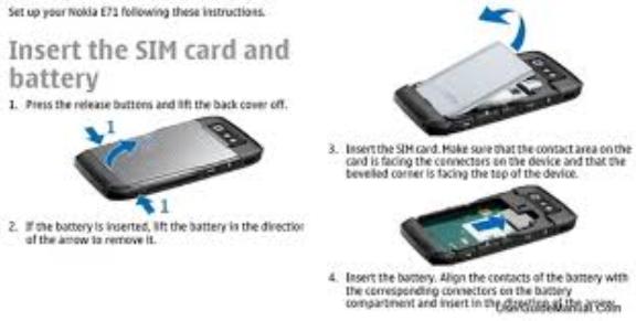 nokia e71 manual user guide manual that easy to read u2022 rh sibere co Nokia E7 Nokia N95